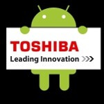 Toshiba Regza IS11T slider gets video preview