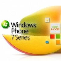Windows Phone Mango pushed to manufacturers
