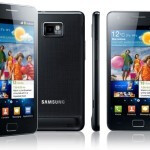 Samsung Within, the Galaxy S II for Sprint, gets greenlit by the FCC