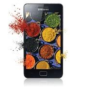 "Samsung Galaxy S II - ""only"" 5 million units sold so far"
