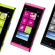 First Windows Phone Mango handset announced - the waterproof Toshiba-Fujitsu IS12T
