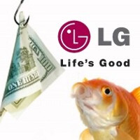 LG swings back to profit as phone division cuts losses sharply in Q2