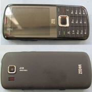 T-Mobile version of the ZTE F160 passes by the FCC