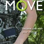 The Move allows you to virtually wear your iPhone