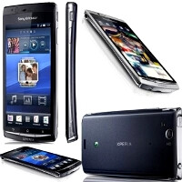Sony Ericsson Xperia arc announced for the US, $599.99 MSRP gets it unlocked and ready to go