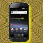 Sprint's Google Nexus S 4G is now selling for free with a contract