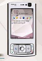 Nokia N95 US now available