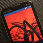 Motorola may have a sequel planned for the Atrix 4G
