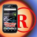 Pre-orders for the Motorola PHOTON 4G are a go with RadioShack right now