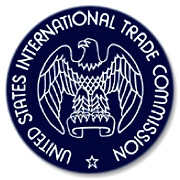 The International Trade Commission agrees to entertain Samsung's patent claims against Apple
