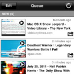 View flash based content on your iOS device with Skyfire's VideoQ