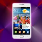 White Samsung Galaxy S II is found online selling for £492.95 ($805)