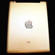 This luxurious iPad 2 has a T-Rex bone embedded in its body; costs $8 million
