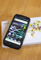 Hands on with the Motorola Photon 4G