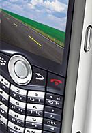 CDMA BlackBerry Pearl 8130 announced