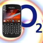 BlackBerry Bold 9900 is featured as