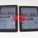 Verizon's Samsung Galaxy Tab 10.1 vs Apple iPad 2: Internet and Data Speeds
