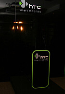 HTC Product Launch - October 1