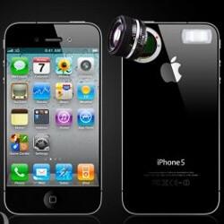 The iPhone rumor pendulum swings back: to launch in October, not September