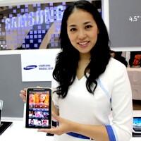 Samsung prepping 7