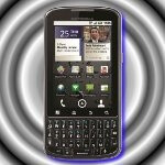 Cellular South gets its version of the DROID PRO - the Motorola Milestone Plus