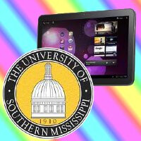 University of Southern Miss plans to offer 1,000 Galaxy Tab 10.1 units to students