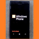 Nokia's first Mango updated Windows Phone 7 model could debut in mid-month