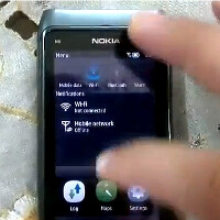 Symbian Belle showcased on a Nokia N8 in a lengthy video