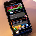Samsung says it has sold 2 million units of the Samsung Galaxy S II in Korea