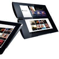 Sony S1 and S2 Honeycomb tablets to be launched within a month, 3G and SD cards in tow