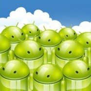 Android now on nearly half of all smartphones
