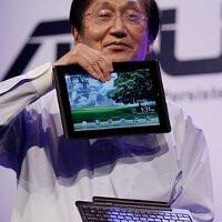 Asus Eee Pad Transformer 2 coming in October?
