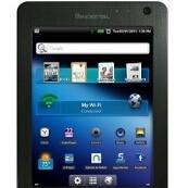 Pandigital Nova $170 Gingerbread tablet up for grabs at BestBuy