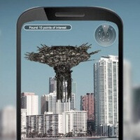 Layar Vision does augmented reality magic without the need for visual tags
