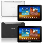 Samsung Galaxy Tab 10.1 is hitting the European market this month starting with Germany
