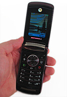 Hands-on with Motorola RAZR2 V9 for AT&T