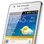 White Samsung Galaxy S II is bound for Vodafone UK