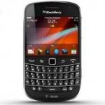 Leaked document confirms release for the T-Mobile BlackBerry Bold 9900 - plus pricing