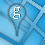 gMaps updated, still the best option for Google Maps on WP7