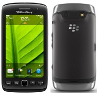 RIM gets touchy: BlackBerry Torch 9850 and 9860 announced