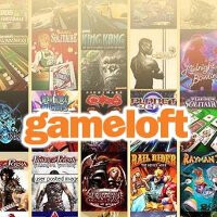 Smartphone and tablet titles now make up 30% of Gameloft's sales