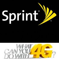 Sprint goes wholesale with its 4G WiMAX network