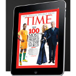 Time Inc. promises tablet versions of all magazines by the end of the year