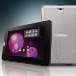Toshiba outs software update for the Thrive that fixes its deep sleep issue