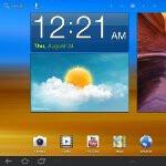 Samsung TouchWiz UX Hands-on