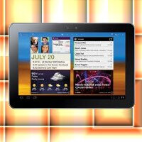 TouchWiz UX over-the-air update for the Samsung Galaxy Tab 10.1 is coming August 5th
