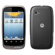 Motorola XT531 is official for Europe, Latin America and Asia