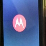 More pictures of the Motorola DROID Bionic