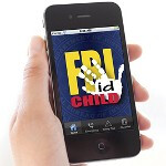 FBI app for iOS stores child's data on your handset in case he/she goes missing