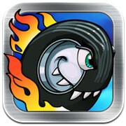 Mad Wheels for iPhone Review